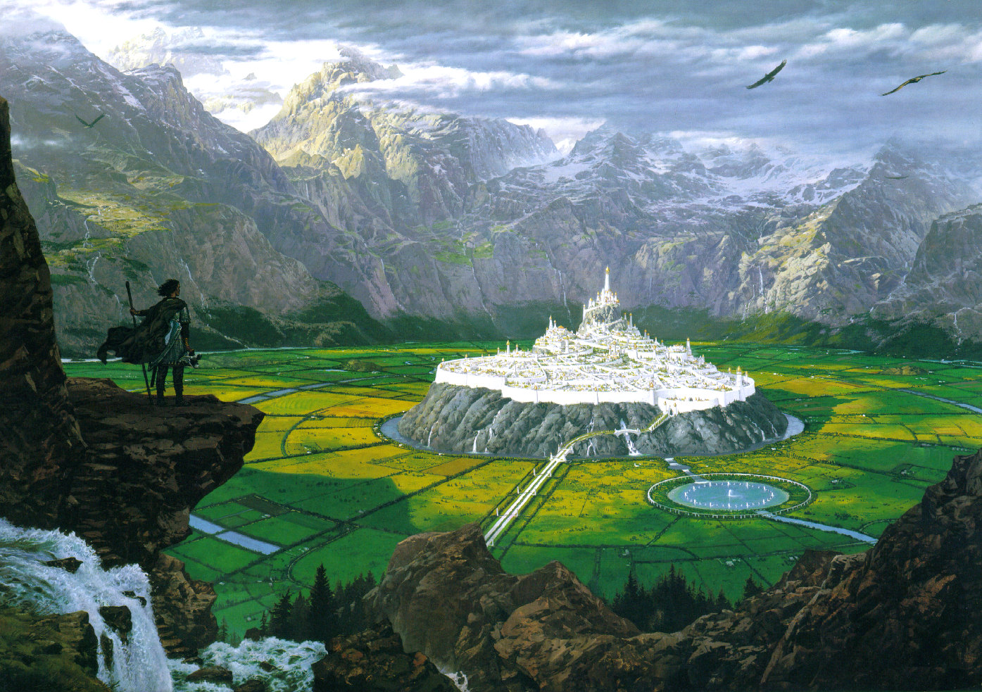 Tuor_Reaches_the_Hidden_City_of_Gondolin